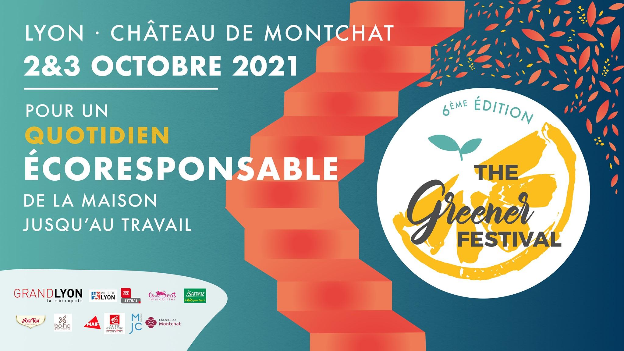 Lyon : un nouveau Greener Festival au château de Montchat 38f6142626b93525fb6bb5c87cc3b49c0d158c922b0e80a7c51b43dd18ca8323